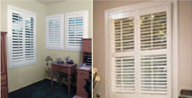 Composite Wood Shutters Orlando